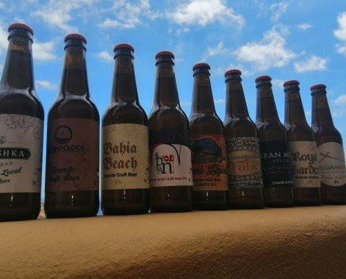 Cerveza de Importación.Somos importadores de las mejores marcas de cerveza del mundo
