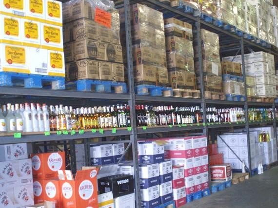 Distribuidor cerveza. Cervezas y primeras marcas del mercado