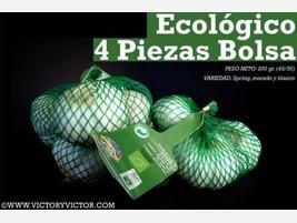 Ajo ecológico