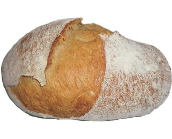 Pan Congelado.Todo tipo de pan artesano tradicional