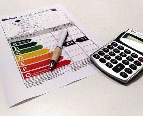 Consultores Energéticos.Ofrecemos servicios de calidad