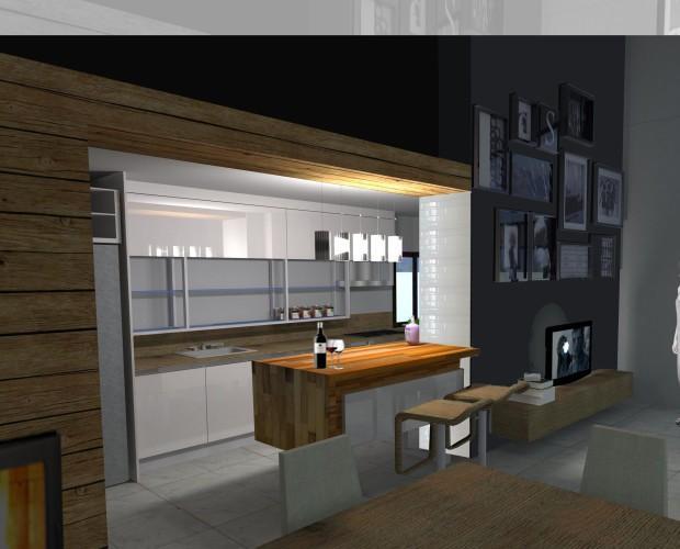 Diseño Barra. Colaboramos con el sector hostelero
