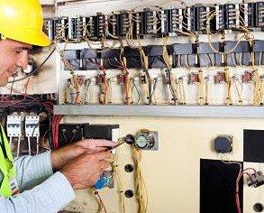 Redes eléctricas. Especialidad en ingeniería eléctrica