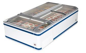 Arcón Congelador.Fabricación propia, los mejores del mercado.