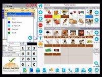 Software para Cafeteria
