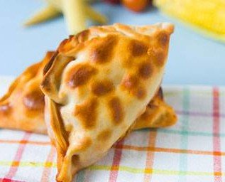 Empanadas argentinas. Auténticas recetas tradicionales