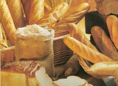 Proveedores de Pan. Pan tostado