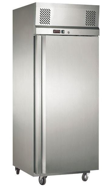 Armario de refrigeración. Armarios de refrigeración y congelación