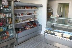 Equipamiento para Hostelería. Cámaras de refrigeración