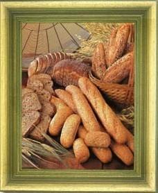 Bollería. Hojaldres, croissants, etc.