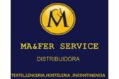 MA&FER SERVICES DISTRIBUIDORA