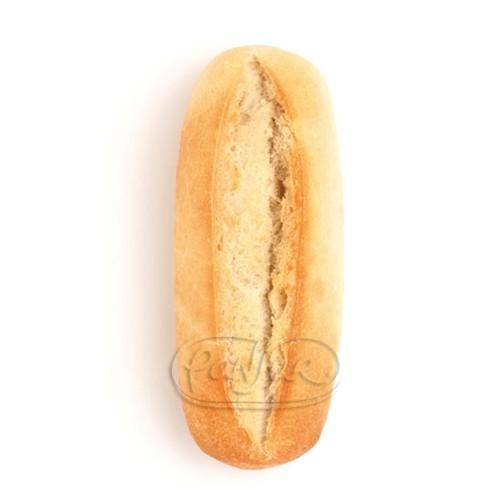 Mini-baguetinas. Mini-baguetina de 50 gramos, especial hostelería