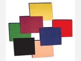 Servilletas de Color
