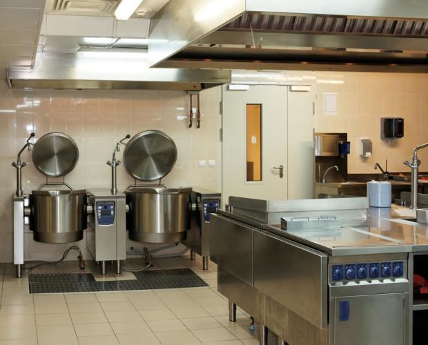 Cocina. Instalación y reformas integrales de locales de hostelería