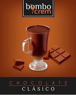 Chocolate a la Taza.Chocolate a la taza Clásico sobres 30 gr o botes 1k.