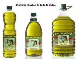 Proveedores de Aceite de Oliva