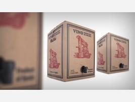 Bag in Box 15lt