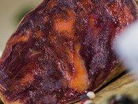 Chorizo ibérico