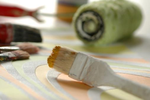 Pintores. Pintura y pintura decorativa (estuco, aguamarinas, etc)