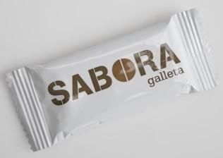 Galletas. Galleta belga de sabor único
