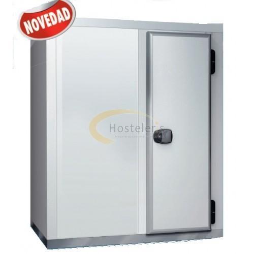 Proveedores de equipos de frío comercial. Cámaras frigoríficas