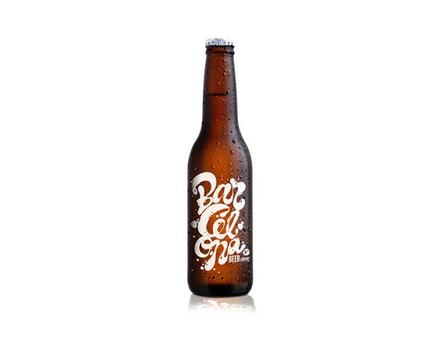 Barcelona Beer. Cerveza artesanal echa en Barcelona