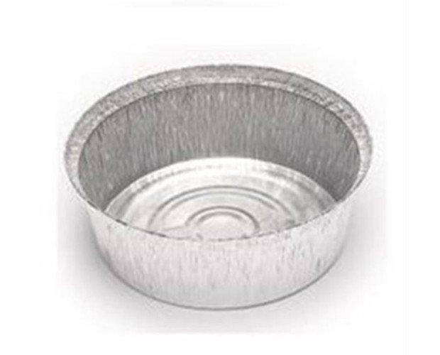 Envase aluminio para pollo. Para Pollo 1400cc