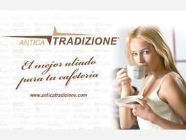 Cafés Antica Tradizione