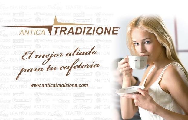 Cafés Antica Tradizione. El mejor aliado para el sector hostelero
