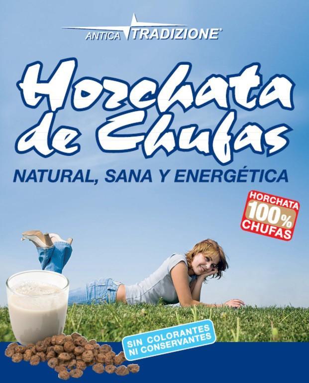Horchata.Disfrute de las mejores horchatas del mercado
