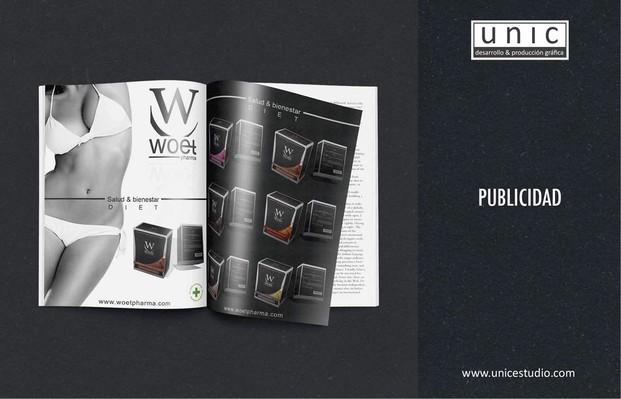 Impresión Digital.Publicidad impresa