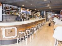 Cafetería La Vida 10