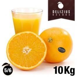 Naranjas. Naranjas especiales