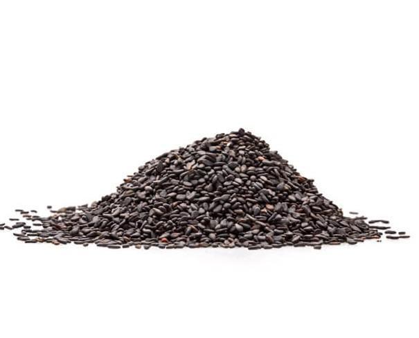 Hierbas y Especias.Ajonjolí o sésamo negro
