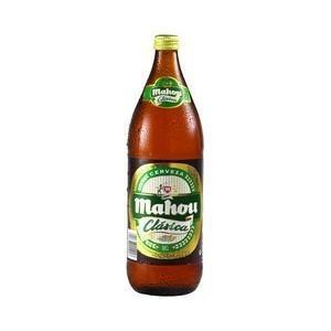 Cerveza. Cerveza Mahou Clásica