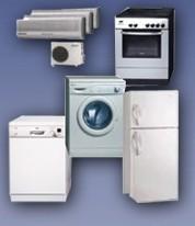 Reparación de electrodomésticos. Neveras, hornos, lavadoras y más