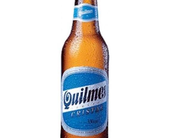 Cerveza. Cerveza de Importación. Cerveza argentina Quilmes