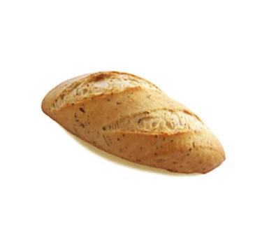 Pan de ajo y perejil. Pan de ajo y perejil especial hostelería