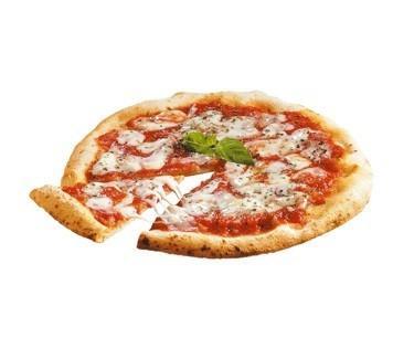 Pizzas. Pizzas y go pizzas de varios sabores