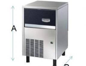 Máquinas de hielo. Equipos para frío comercial