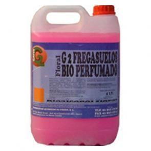 Fregasuelo Bio Perfumado. Productos Químicos