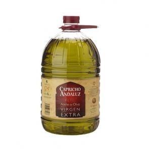 Aceite de Oliva. Garrafa Aceite de Oliva Virgen