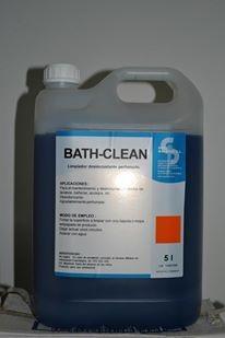 Productos de Limpieza. Jabón y otros productos de limpieza