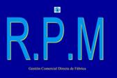 RPM Gestión Comercial Directa de Fábrica