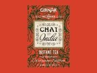 Para bares Chai India