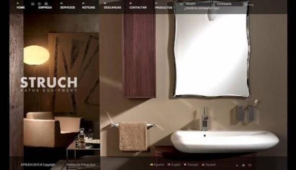 Sitio Cliente. Diseño web, Desarrollo web, Catálogos virtuales