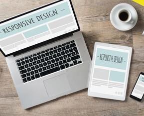 Diseños adaptados a móviles. Diseño web responsive, tu web se verá perfecta en móviles, tablets y pc.