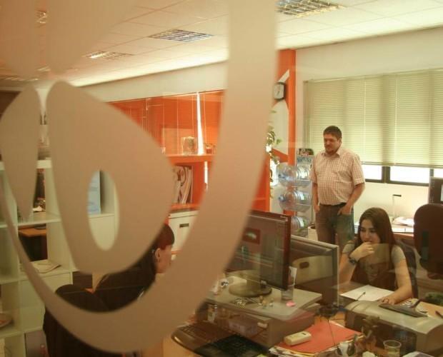 Nuestras instalaciones. Estamos localizados en Mairena Del Aljarafe, Sevilla