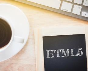 Maquetamos en HTML5. Una vez aceptado un boceto, maquetamos tu página web con la tecnología más vanguardista