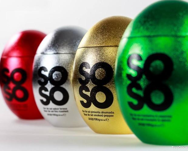 Conservas de Marisco.Sales Soso Factory